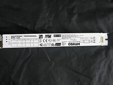 1 x Osram 1x 49W Quicktronic QTP5 High Frequency Ballast T5 Fluorescent Lamp