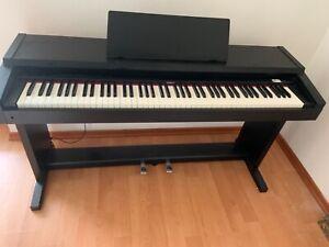 Elektrisches Klavier von Roland