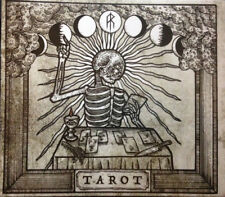 Aether Realm - Tarot  CD Digipack