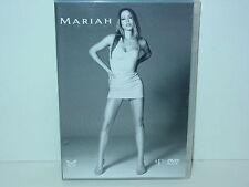 """*****DVD-MARIAH CAREY""""#1's""""-1999 SMV Enterprises*****"""