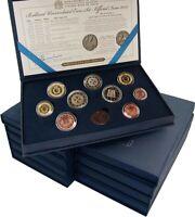 10 x Malta KMS 2015 mit 2 Euro Parlamentarische Republik im Etui mit Zertifikat