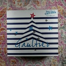 Jean Paul Gaultier LTD Edition Le Male Xmas Gift Set 2X125 ML Aftershave Spray