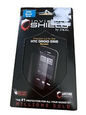 Zagg Invisible Shield HTC DROID Eris Screen Precision Cut Screen Protector New