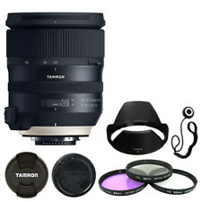Tamron SP 24-70mm f/2.8 Di VC USD G2 Lens for Nikon + Deluxe Accessory Kit