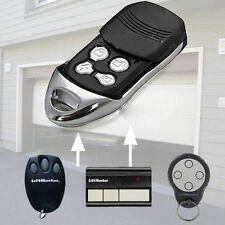 4 BNT Garage Gate Door Remote Control W/ LED Indicator For LIFTMASTER 315MHz