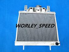 Aluminum radiator for Polaris Sportsman Sport 500 400 1996-1999 96 97 98 99