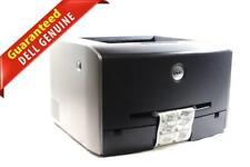 Dell Laser Printer 1700 Monochrome 1200DPI 110-127V 600W 6A 25ppm N4387 0N4387