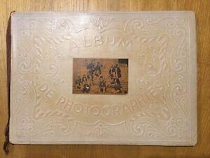 Dans L'Intimite de Personnages Illustres, 1845-1890.  Lizerolles.