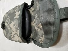Entrenching Shovel Intrenching Trifold Folding  E-tool CASE MILITARY