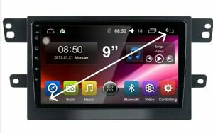 LDV T60  GPS ANDROID AUTO WIRELESS APPLE CARPLAY CAMERA HEADUNIT NEW MAP 360 CAM