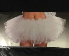 Dreamgirl Black Ballerina Layered Skirt Tutu 12