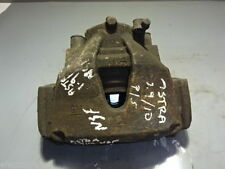 Vauxhall Front Brake Calipers & Parts