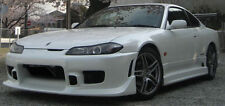 Nissan Silvia S15 C West Style Body Kit