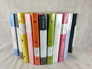 A4 DISPLAY BOOK 20/30/60/80/100 POCKETS PRESENTATION FOLDER FILE PORTFOLIO BOOKS