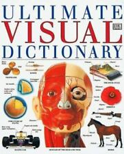 Ultimate Visual Dictionary by Dorling Kindersley Publishing Staff (1998, Paperba