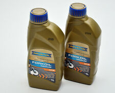 1 Liter RAVENOL ForkOil Medium 10w Gabelöl 1182104-001-01-999