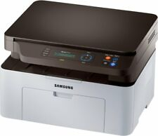 Samsung Xpress M2070W Laserdrucker Multifunktionsgerät Drucker Scanner Kopierer