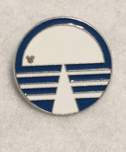 Disney Trading Pin - Epcot Logos Horizons