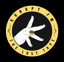 Kurupet FM The Lost Tape CD Vr30