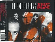 THE SMITHEREENS - Top of the pops CDM 5TR Holland Print 1991