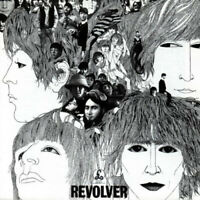 The Beatles : Revolver CD (1987) Value Guaranteed from eBay's biggest seller!