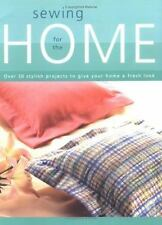 Sewing for the Home Editors of Creative Publishing Paperback