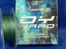 Tubertini Dy Hard 200mt 0,30 48lb tressé pêche à la carpe,