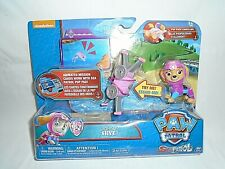 "Nickelodeon Paw Patrol Sea Patrol Light Up Skye - Pack Lights Up ""NEW"""