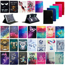 """For iPad 7th Gen 10.2"""" 2 3 4 5 6th Gen 9.7"""" 2018 Universal PU Leather Case Cover"""
