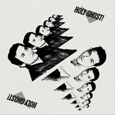 HOLY GHOST! - HOLY GHOST! NEW VINYL RECORD