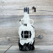 The Kraken Black Spiced Rum Limited Edition, Trinidad and Tobago, 0,7l, 40%