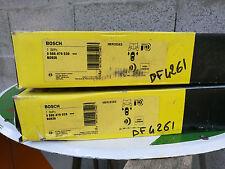 DESTOCKAGE ! Paire de disque frein AVANT MERCEDES BENZ CLASSE E 211 E200 E280