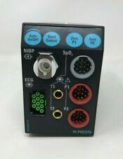 Ge Datex Ohmeda M-PRESTN Modulo - Ecg, SpO2, Nibp , Temperatura, Ibp