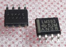 LM393 Dual Differential Comparator