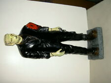 LARGE RARE 30 INCH DON POST FRANKENSTEIN FIGURE WITH ORIGINAL TAG 2000