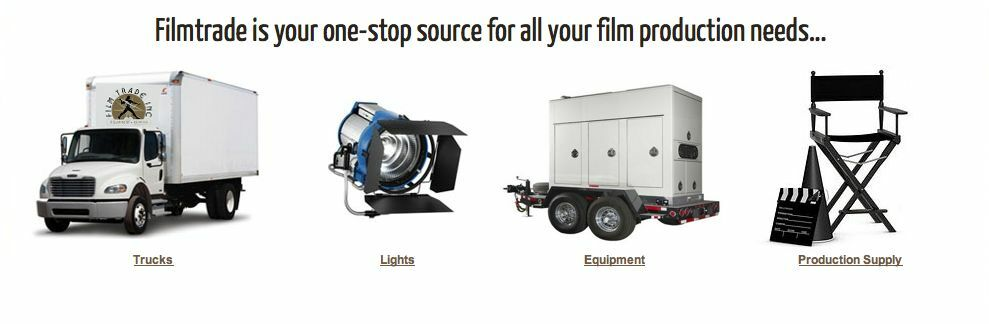 FilmtradeEquipmentRentals