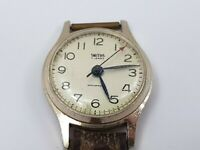 Vintage Smiths 5 Jewels Ladies Dress Watch for Repair, Vintage Wrist Watch