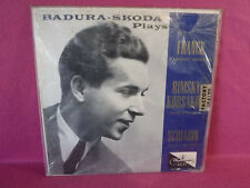 Badura-Skoda Plays Franck/Rimsky Korsakoff/Scriabin, XWN 18521, Classical SEALED