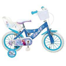 "Bike 16 "" Frozen Disney girl kid bicycle 16 inch New"
