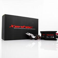 Xentec Super Slim 55 Watt 9007 HB5 8000K High/Low Iceberg Blue HID Xenon Kit