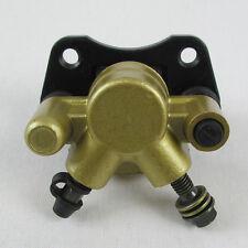Kandi Go Kart parts Front brake caliper-left For 110GKG-2 49FM5 49FM5-E 110GKT