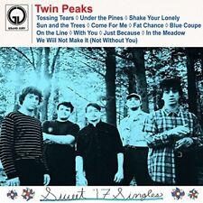 Twin Peaks - Sweet '17 Singles [New Vinyl LP]