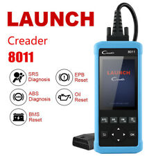 LAUNCH X431 V CReader Car ABS Airbag SRS code reader OBD2 Auto Diagnostic tool