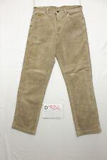 Wrangler texas stretch velluto Tg.44 W30 L34 (Cod.D724) boyfriend jeans usato