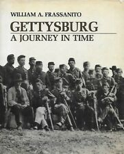 Gettysburg...A Journey in Time by William A. Frassanito:  New York 1975, 248 Pa