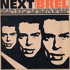 Next: Jacques Brel (Universal) CD New David Bowie Dusty Alex Harvey Marc Almond+