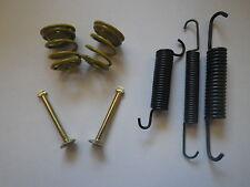 Yamaha Golf Cart G14 G16 G19 G22 Bendex Drum Brake Spring Hardware Kit