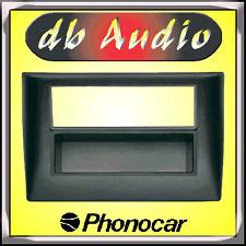 Phonocar 3/341 Mascherina 1 2 Doppio Din Fiat Stilo Adattatore Cornice Radio