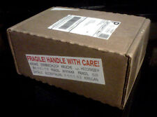 (50) Fragile! Handle With Care shipping/mailer sticker Decals for shipping box
