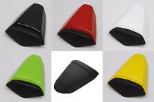 NEW Pillion Rear seat cover cowl ABS Fairings for KAWASAKI Ninja ZX10R 2008-2010